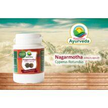 Nagarmotha, 60 kapszula