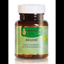 Brahmi ájurvédikus gyógynövény készítmény, organikus, 30 g/ 60 tabl
