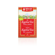 Kapha Tea, organikus, 15 filteres, 18 g