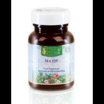 MA 125, Nyugodt, puha bőr tablettája (Smooth Skin), 60 tabl/ 30 G