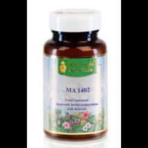 MA 1402, Test és lélek harmóniája tabletta (Blissful Joy - Kapha-Balance), 50g