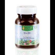 MA 251, Asthomap I, 30 G