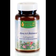 MA 575, Gyomorsav kiegyensúlyozó növényi kivonat, (Herbal Aci-Balance), 50 g