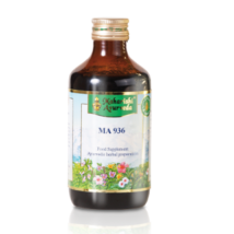 MA 936, Májvédő szirup, (Hepata Care Syrup-Livomap Syrup), 200 ml