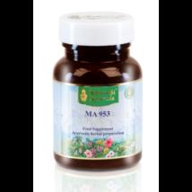MA 953, Gyógynövénytabletta az egészséges hajért és körmökért, 30 G