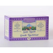 Peace at Night Tea-Good Night, 20 filteres, 34 g