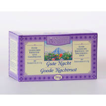 Peace at Night Tea-Good Night, 20 filteres, 34 g