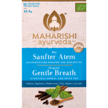 Gentle Breath Tea, 15 filteres, 22,5 g