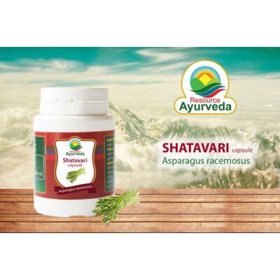 Shatavari, 60 kapszula