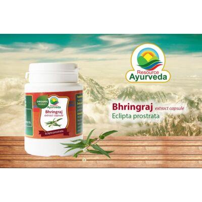 Bhringraj, 60 kapszula