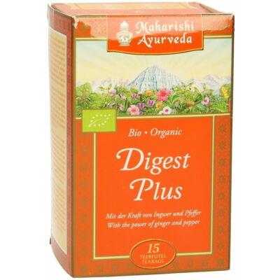 Digest Plus Tea, 18 filteres, 30,6 g