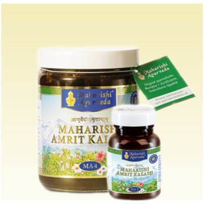 MA 4 + MA 5, Maharishi Amrit Kalash SZETT