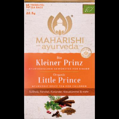 Little Prince Tea, 15 filteres, 22,5 g