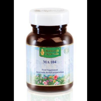 MA 104, Amla/Árpa formula, 30 G