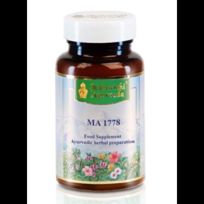 MA 1778, Nyugodt alvás tablettája – bázis készítmény, 60 g