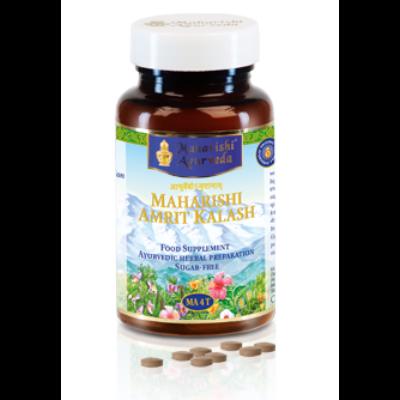 MA 4T, Maharishi Amrit Kalash cukormentes tabletta, 60 g