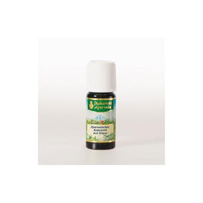 MA 634, Légzéskönnyítő inhalációs növényi olaj, (Herbal Oil for Inhalation), 10 ml
