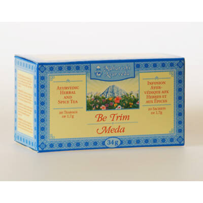 Meda tea - Be trim tea, 20 filteres