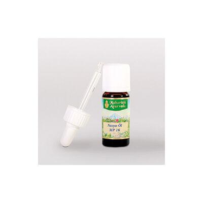 MP 16, Gyógyolaj az orrüregek tisztításához (Nasal - Nasya Oil), 10 ml
