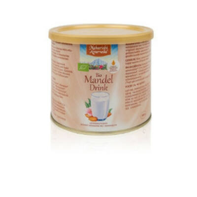 Frissítő mandula italpor, 300 g