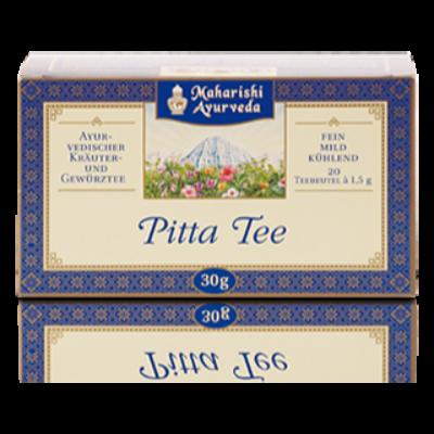 Pitta Tea, 20 filteres, 30 g