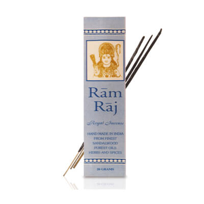 Ram rádzs füstölő, 12 szál/doboz