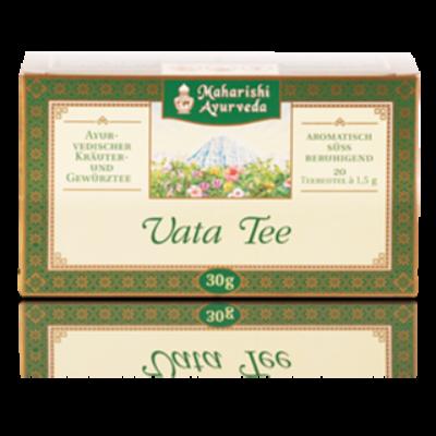 Vata Tea, 20 filteres, 30 g