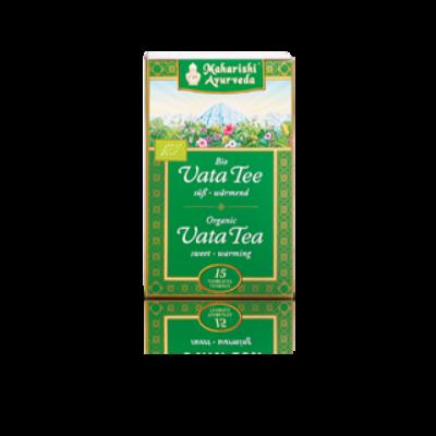 Vata Tea, organikus, 15 filteres, 18 g